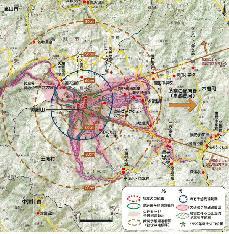 御嶽山ハザードマップ.jpg